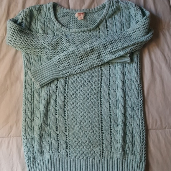 Mossimo Supply Co. Sweaters - Light sweater